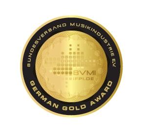 Neues fälschungssicheres Gold-/Platin-Gütesiegel (c) BVMI