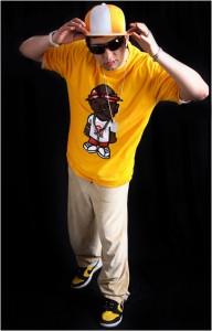 Jigga Bounz (Foto: Melowvibes)
