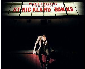 Plan B – The Defamation Of Strickland Banks (Cover)