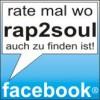 rap2soul Gruppe auf FACEBOOK