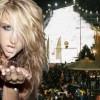 Kesha (Foto: Montage Planai-Hochwurzen-Bahnen)