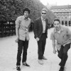 Beastie Boys (Foto: EMI)
