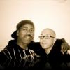 DJ Tomekk & Kurtis Blow (Foto: Promo)
