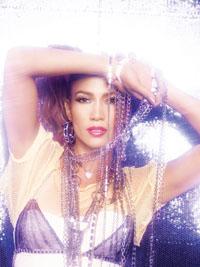 Jennifer Lopez (Foto: Universal Music)