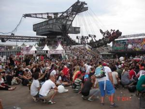 Splash Festival 2011 (Foto: Torsten Williamson-Fuchs)