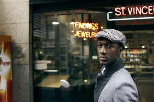 ENERGY LIVE SESSIONS mit Aloe Blacc und Ben L'Oncle Soul am 30. Juli in Berlin in Kooperation mit RTL II, iTunes und New Yorker