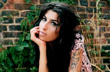 Amy Winehouse (Foto: Label)