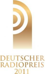 Logo Deutscher Radiopreis 2011