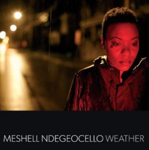 Meshell Ndegeocello – Weather (Cover)