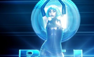 Lady Gaga (Foto: obs/RTL2)