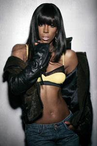 Kelly Rowland (Foto: Universal)