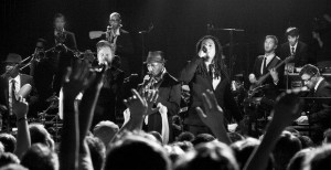 Seeed live (Foto: Four Artist)
