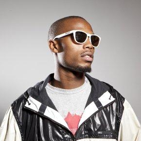 B.o.B. (Foto: Warner Music)