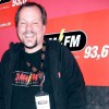 Jörg Wachsmuth bei Jam FM 2005 (Foto: Privat)