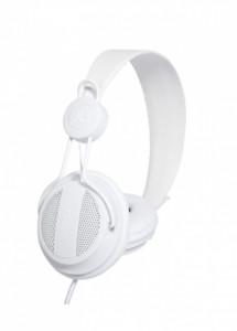 DJ Kopfhörer WESC weiß Headphones