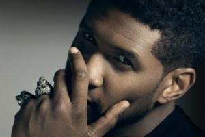 Usher (Foto: Timothy Saccenti)