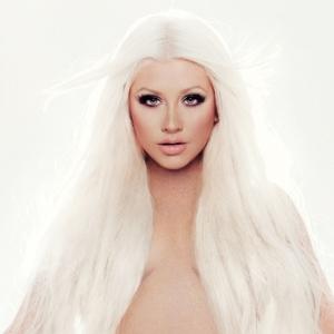 Christina Aguilera (Foto: Sony, Ausschnitt Cover)