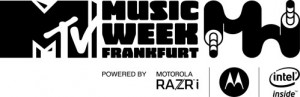 Logo MTV Music Week 2012