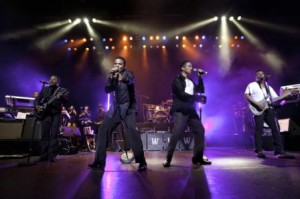 The Jacksons (Foto: Promo)