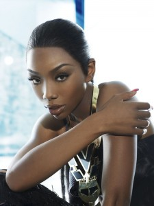 Brandy (Foto: Sony Music)