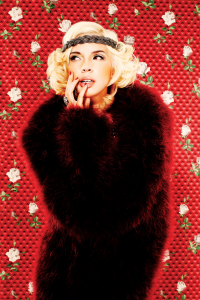 Soulsängerin Lauriana Mae ist bei der Coca-Cola Weihnachtskampagne 2012 dabei | Bild: Coca-Cola (Deutschland)