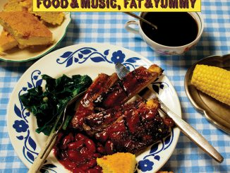Various Artists – Soulfood (Food & Music, Fat & Yummy) (Cover)