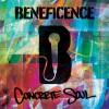 Fünftes Soloalbum des Brick City Veterans: Concrete Soul.