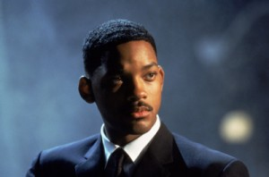 Agent J (Will Smith) |  Foto: VOX/Columbia Pictures Industries