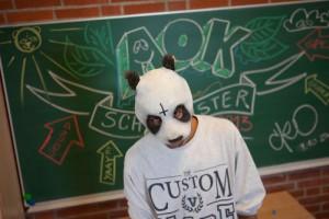 Cro AOK-Schulmeister (Foto: AOk)