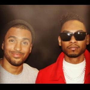 Malcom und Miguel (Foto: rap2soul)