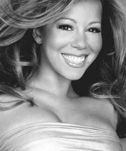 Mariah Carey (Foto: Universal Music)