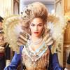 Aktuell ist Beyoncé auf Mrs. Carter Welttour