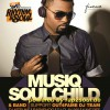 Musiq Soulchild Konzert (Foto: Out4Fame)