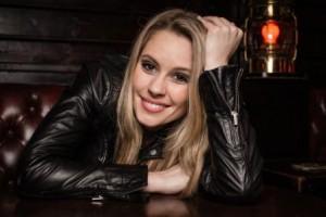TinkaBelle Sängerin Tanja (Foto: Nelson / warner)