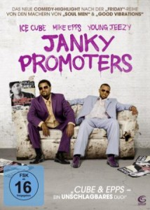 "Film ""Janky Promoters"" (Foto: Sunfilm)"