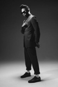 Miguel (Foto: Sony / RCA)