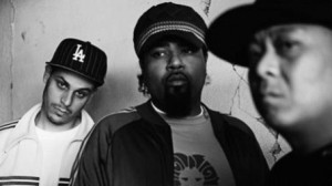 Dilated Peoples (Foto: Promo)
