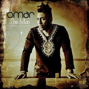 Omar – The Man (Cover)