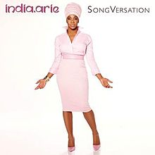 India.Arie Songversation (Foto: Universal)