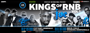 Kings of RNB Tour