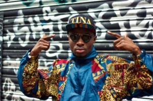 Fuse ODG (Foto: Universal Music)