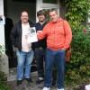 PdSK in Bonn, Black Music Jury: Wachsmuth, Tjaben, Fuchs (Foto: rap2soul)