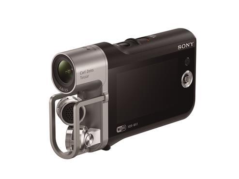 Sony - HDR-MV1 | Bild: Sony Deutschland