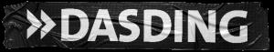 Logo: DASDING (SWR)
