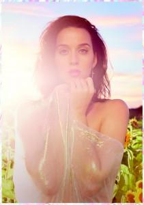 "Katy Perry emotional in ihrer neuen Single ""Unconditionally"" | Bild: obs/Universal International Division/Universal Music"