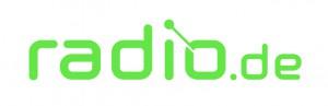 Logo Radio.de | Bild: radio.de GmbH