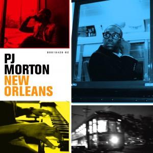 PJ Morton ist aktuell Gitarrist der Band Maroon 5. Als Solist ist seine Stimme definitiv sehr hörenswert. (Foto: Cash Money)