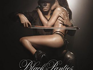 R. Kelly – Black Panties (Cover)