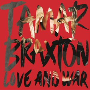 Tamar Braxton - Love and War (Cover)