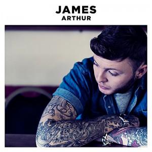 Nach seinem Sieg bei X Factor startete James Arthur eine internationale Karriere.